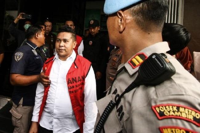 Ronny Bugis, Penyerang Novel Dituntut 1 Tahun Bui Karena Tak Sengaja Lukai Mata, KPK Harap Hakim Putus dengan Adil